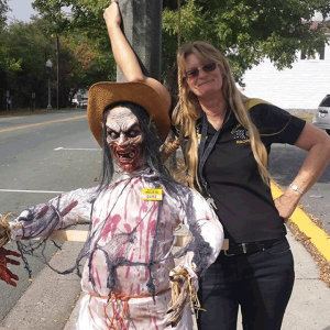 HAUNTED HAPPENINGS @ Downtown Clifton Forge, Va.