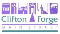 Clifton Forge Main Street- Virginia