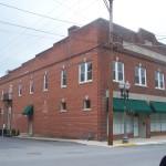 Jack Mason's Tavern - Clifton Forge, Virginia